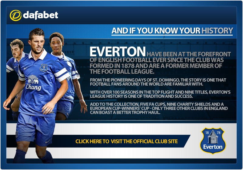 Dafabet welcome offer